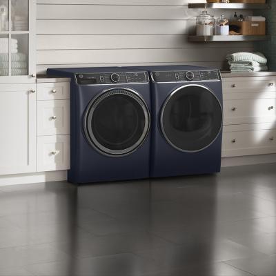 GE Front Load Electric Dryer - GFD85ESMNRS