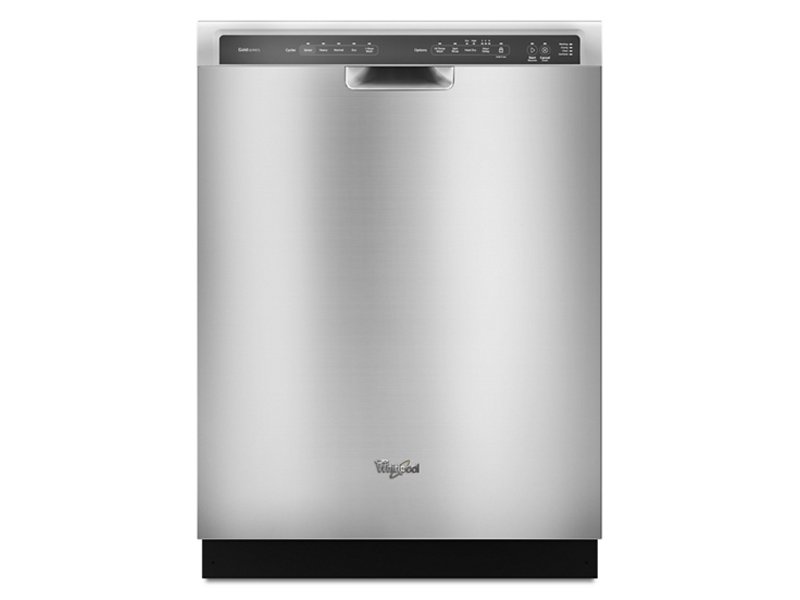 Whirlpool Wdf750saym 24 Quot Gold Series Dishwasher With