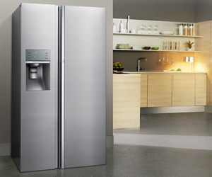Full Size Refrigerators