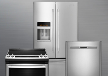 Kitchen appliances testimonials